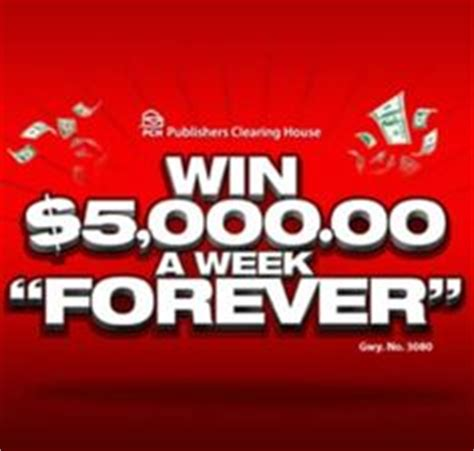 Pch 1 Million A Year For Life - million a year for life win a million dollars with pch com