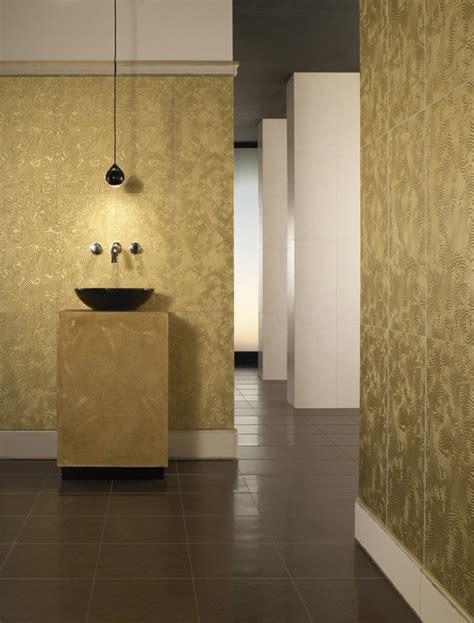 große fliesen kaufen dekor badezimmer gold