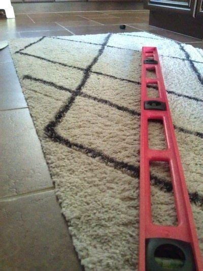 diy moroccan rug diy moroccan shag rug 183 how to make a mat rug 183 home diy on cut out keep
