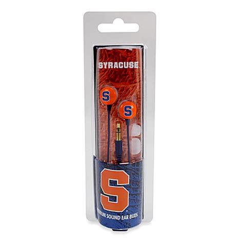 bed bath and beyond syracuse syracuse university ignition earbuds bed bath beyond