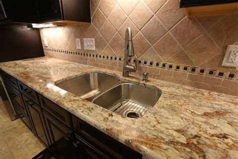 granite copper kitchen and bathroom countertop color 21 types of granite countertops ultimate granite guide