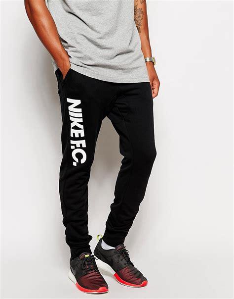 Jogger Sweetpants Nike Fc Nike Nike Fc Venom Joggers At Asos