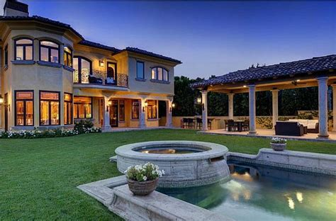 kayne home kanye west buy a house in bel air