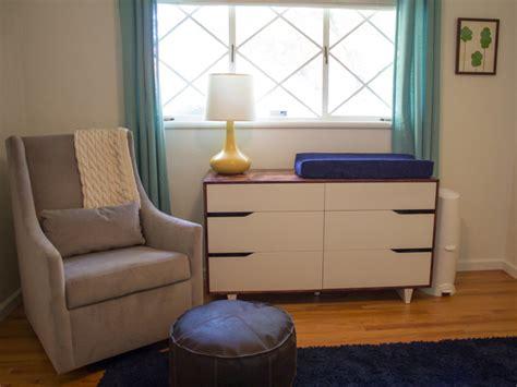 Dresser In Front Of Window by 5 Chic Newborn Essentials We D Die Without