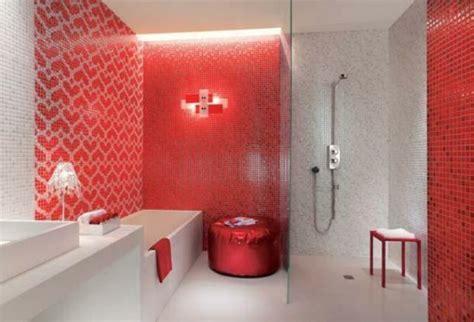 accent wand badezimmer badezimmer mit mosaik gestalten 48 ideen archzine net