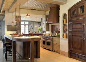 classic traditional kitchen by howard