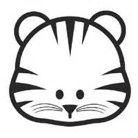 tiger 187 coloring pages 187 surfnetkids