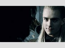 """The Only Love Story That Mattered In """"The Lord Of The ... Legolas's Eyes"""