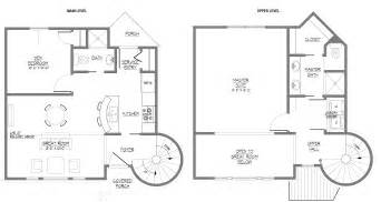 two story apartment plans luxury 2 story home floor plans