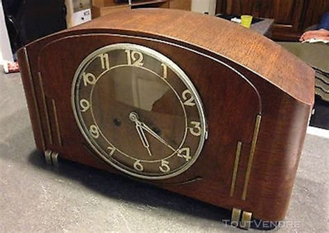 horloge pendule ancienne clasf