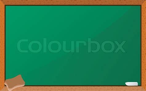 vector illustration  school boards stock vector