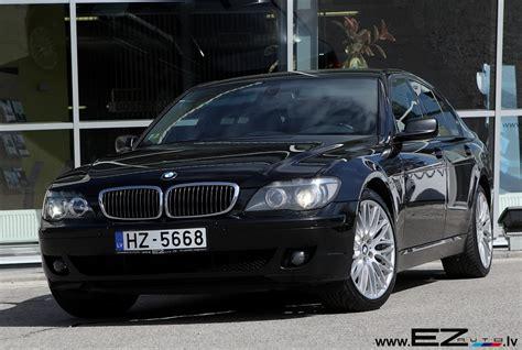 2006 bmw 760i bmw 7 series e65 760i 2006