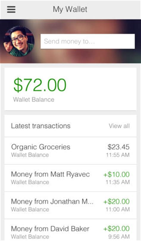 Google Wallet Free Gift Card - apps for saving money