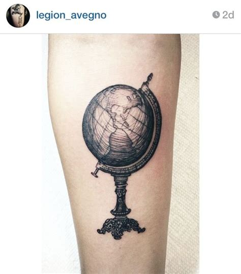 globe tattoo app download 25 best ideas about globe tattoos on pinterest traveler