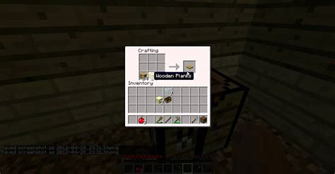 how to make a wooden boat in minecraft how to make a wooden pressure plate in minecraft youtube