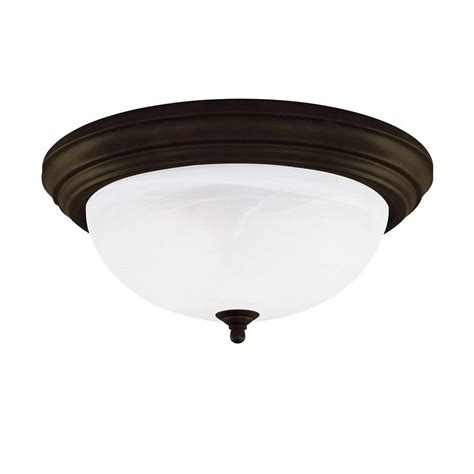 Westinghouse 3 Light Ceiling Fixture Oil Rubbed Bronze 3 Light Flush Mount Ceiling Fixture
