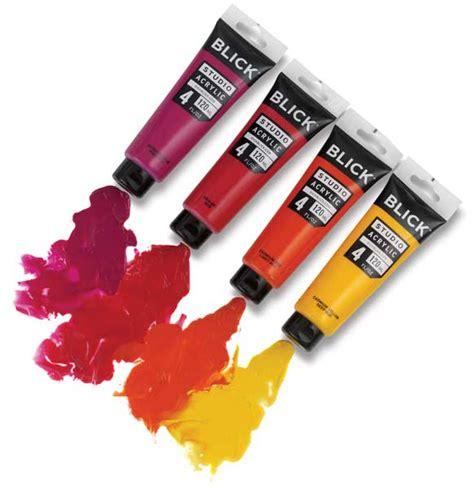 blick acrylic paint blick studio acrylic sets blick materials