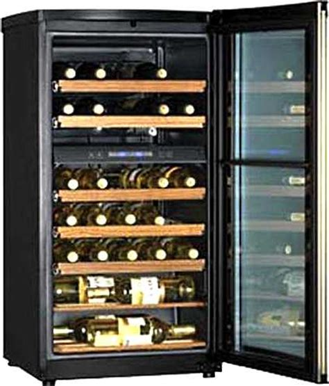 wine cooler furniture sosfund wine cooler haier 40 bottle haier wine coolers sosfund