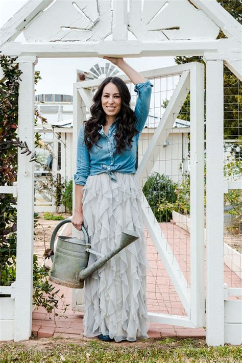 at home joanna gaines fixer upper s joanna gaines will take your breath away in