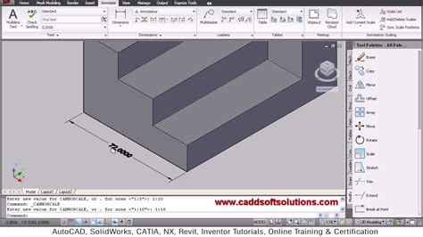 tutorial video autocad 3d autocad 3d dimensioning tutorial dimension 3d in autocad