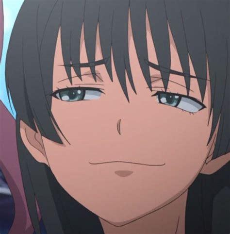 Anime Meme Face - image 59633 smug anime face know your meme