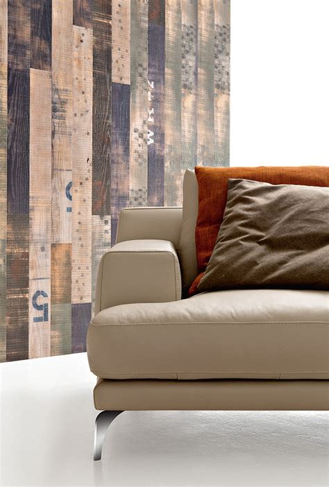 imitation leather sofa foster leather sectional sofa by ditre italia design
