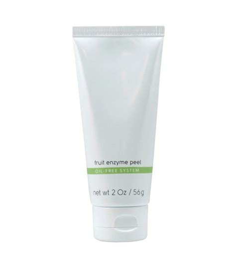 fruit enzyme peel fruit enzyme peel 2 oz