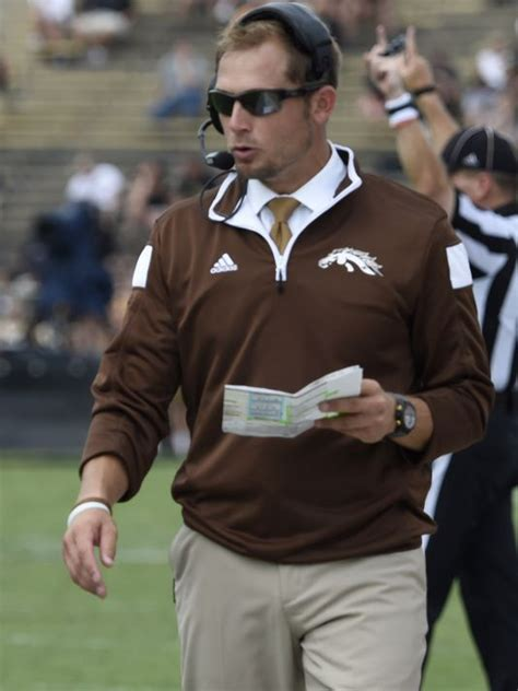 pj fleck row the boat quote row the boat western michigan emerges under p j fleck