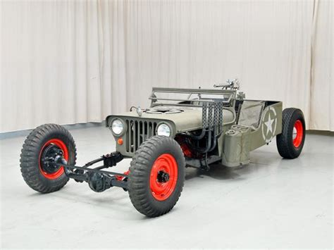 Willys Jeep Modified Pictures Modified Willys Jeep Jeep Cj2a Cars Cars
