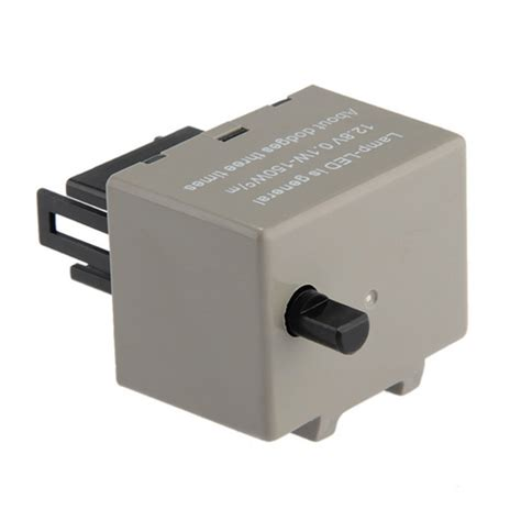 signal light flasher relay qook 8pin electronic flasher relay for car turn signal
