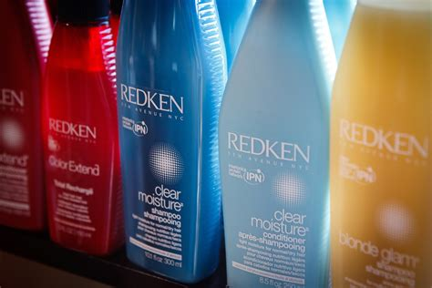 redken hair color protection products redken color redken products that maintain and protect your hair color
