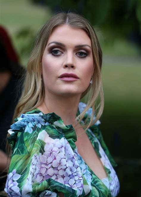 Kitty Spencer ? The Serpentine Galleries Summer Party in