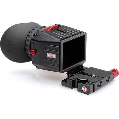 Photo Finder Zacuto Z Finder Pro 2 5x Z Find Pro2 B H Photo