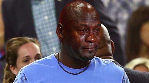 Jordan Crying Meme - crying jordan meme makes its way to sneakers