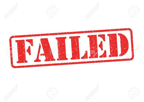 failed it how to fail clipart st pencil and in color fail clipart st