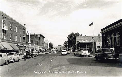 Willmar Post Office by Willmar Minnesota Gallery