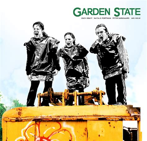 Garden State by Garden State Poster By Mobaxwob On Deviantart