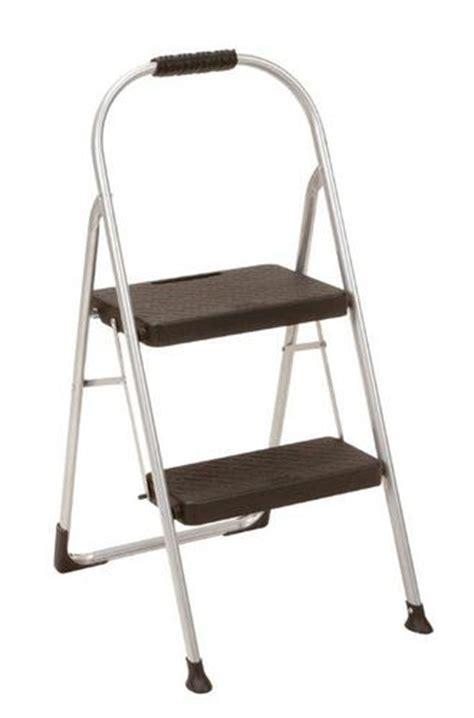 world s greatest 2 step steel step stool at menards 174