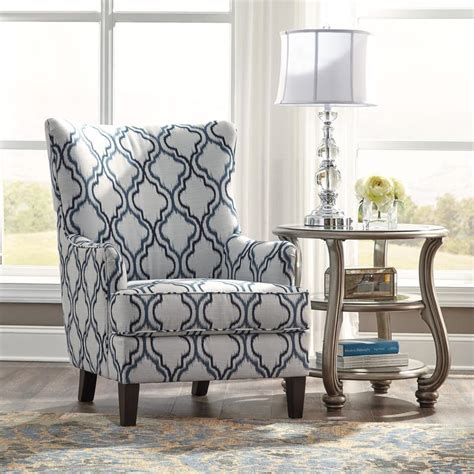 Home Goods Couches by Benchcraft Accent Chairs Lavernia 7130421 Stationary