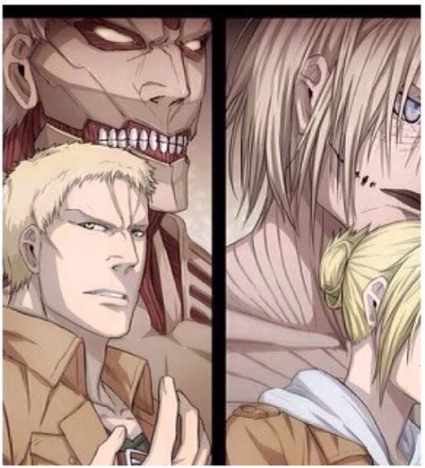 Laisa 2tone titan shifters guide anime amino