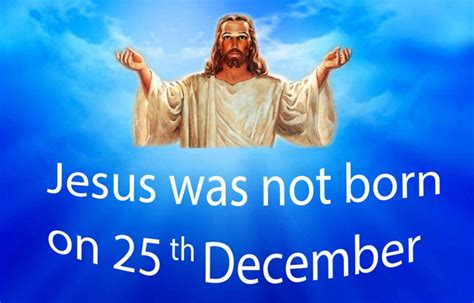 Calendar When Jesus Was Born What Jesus Was Born In March The Shocking Truths