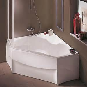 baignoire d angle bain jacob delafon espace aubade