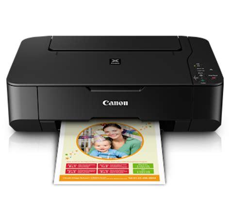 Canon Pixma Mp 287 printer canon pixma mp 287