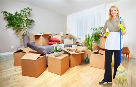 clean the house how clean should sellers leave the house after moving