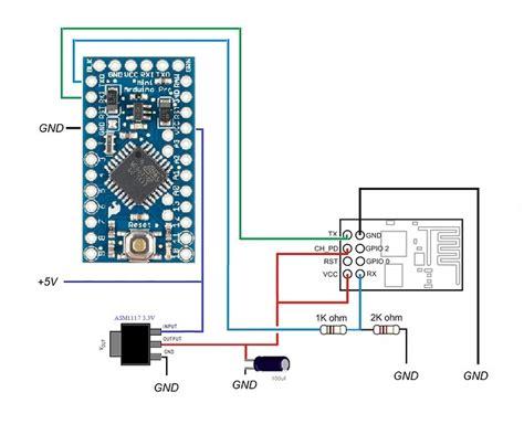 code arduino esp8266 arduino uno promini and esp8266 as wifi need help with