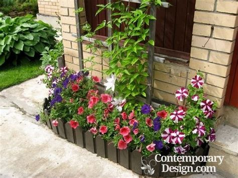 small flower bed ideas for your garden