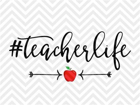 cricut explore teacher appreciation projects teacherlife back to school teacher influence teacher