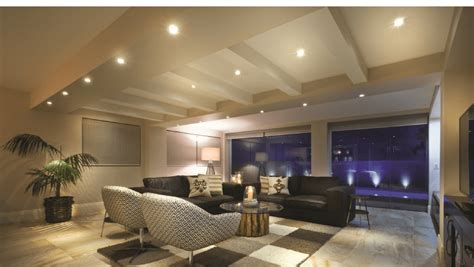 Living Room Downlights by Lumeina Led Downlight Standard