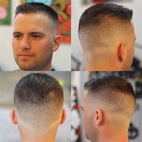 reaally great high and tight mens hairstyles military haircuts for men a severe way to look good