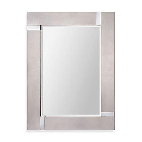 30 by 40 inch mirrors buy ren wil 30 inch x 40 inch capiz rectangular mirror in